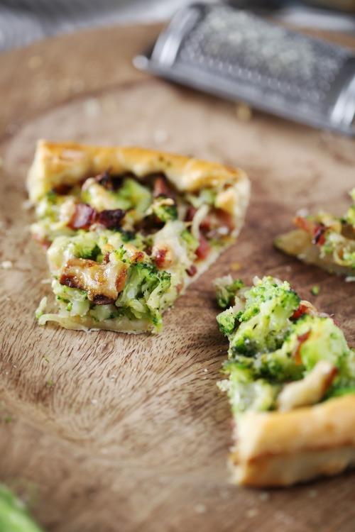 tarte-brocolis-champignons-lardons6