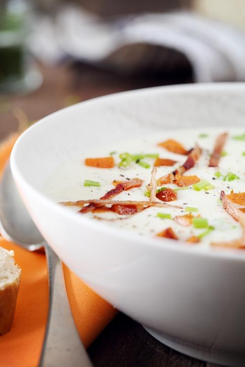 creme-pomme-de-terre-potiron-bacon