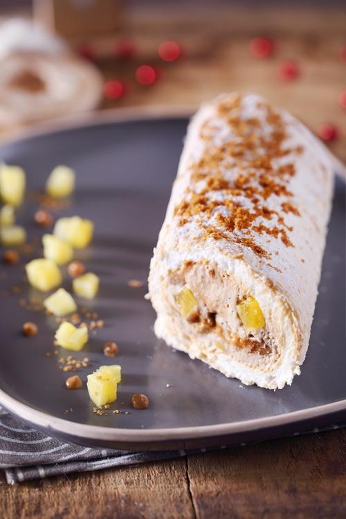 buche-meringue-anana
