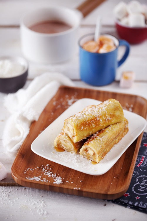 pain-perdu-roule-banane2