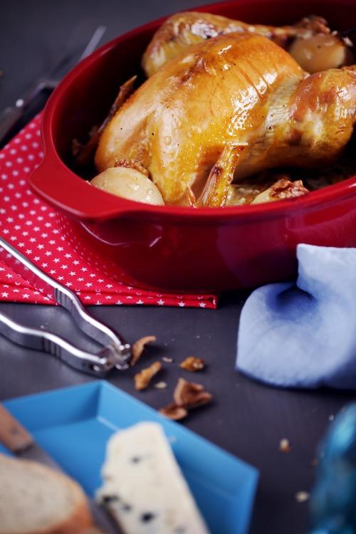 poulet-roti-poire-roquefort3
