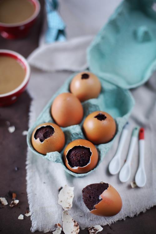 brownie-oeuf5