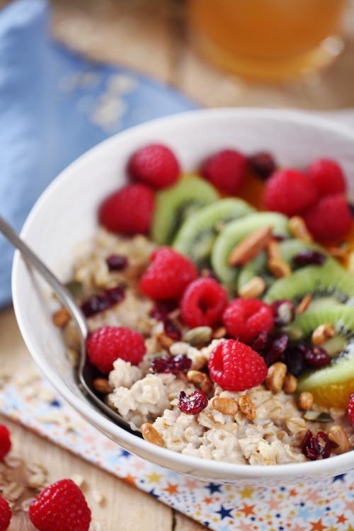 porridge-noisette-fruis-frais2
