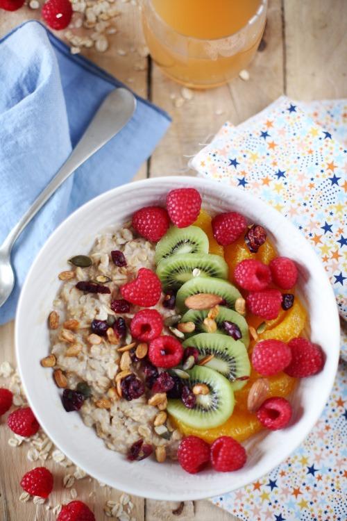 porridge-noisette-fruis-frais7