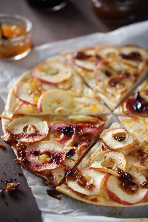 tarte-pommes-fromage-confiture6