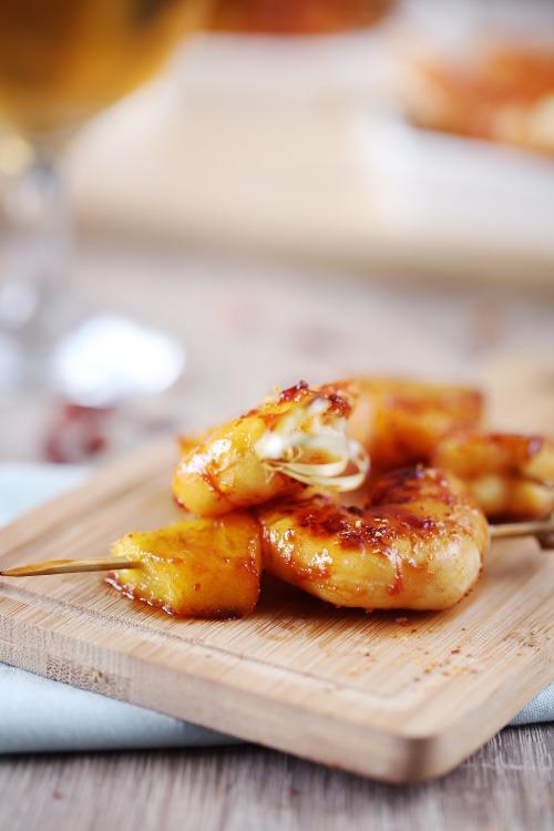 crevette-ananas-caramel6