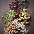 legumes-secs