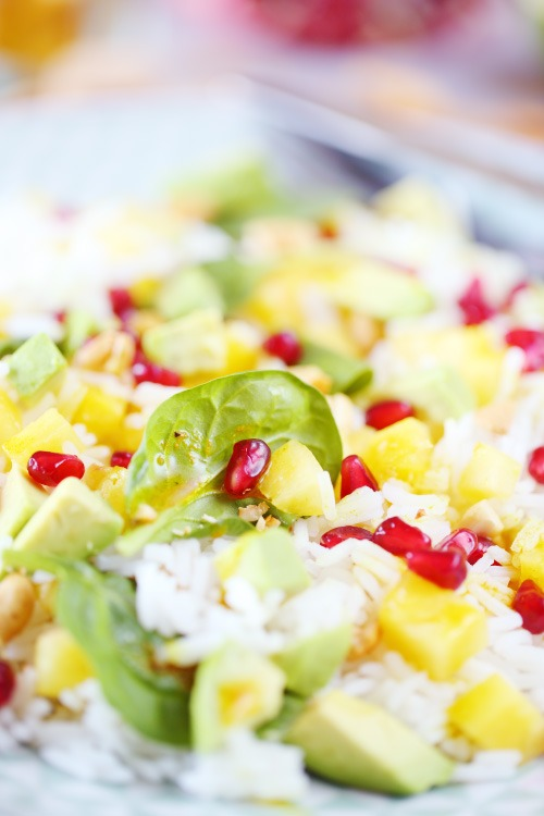 salade-riz-ananas2