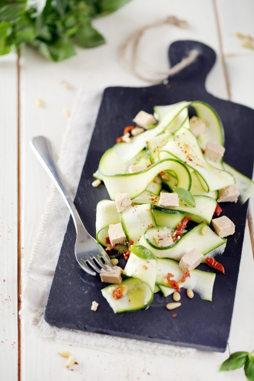 salade-cougette-foie-gras3