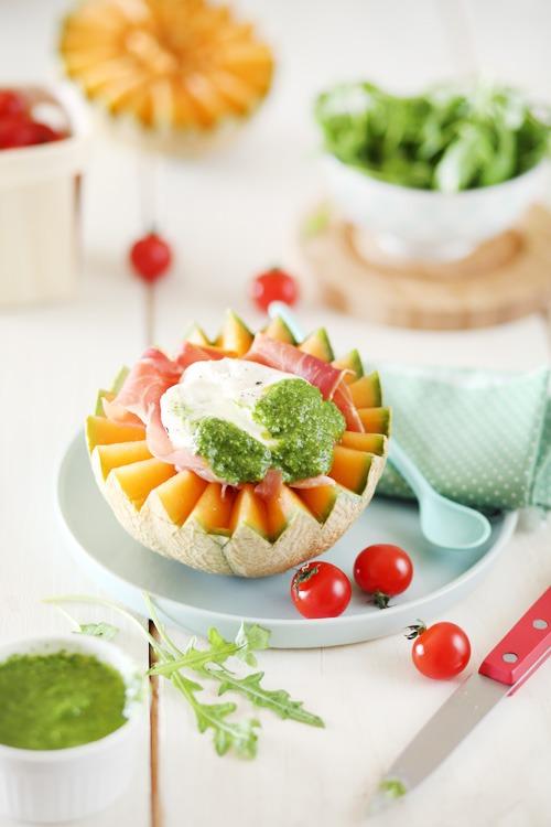 salade-melon-burrata-roquette2