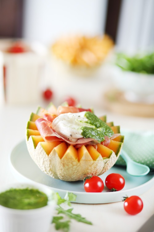 salade-melon-burrata-roquette4