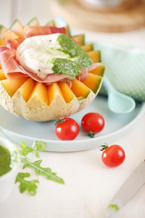 salade-melon-burrata-roquette5