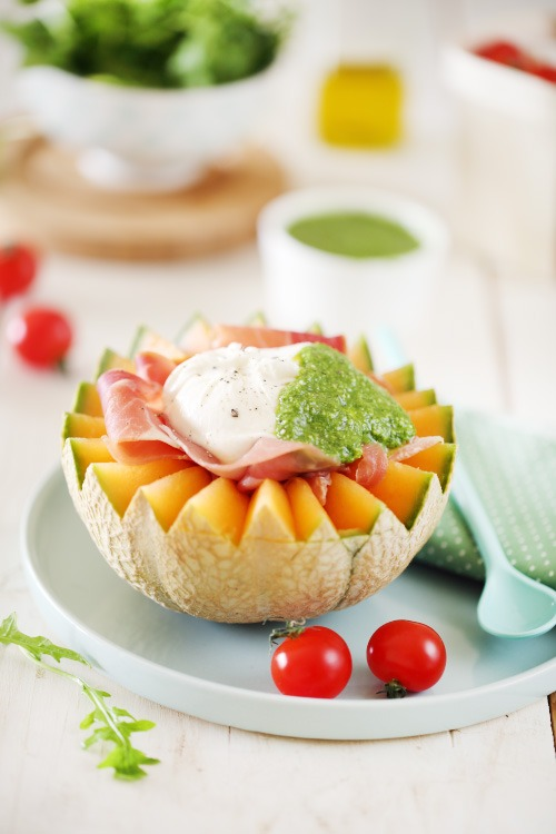 salade-melon-burrata-roquette6