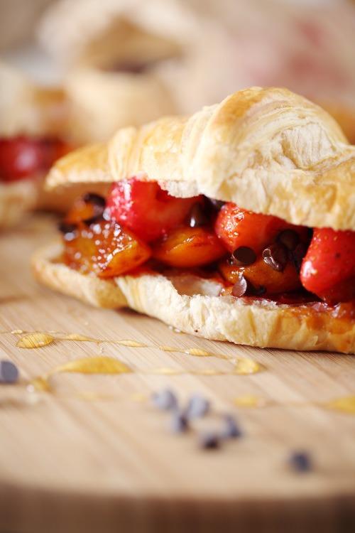 croissants-abricots-fraises5