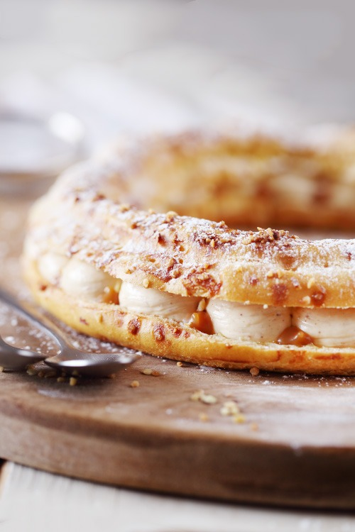 paris-brest-cheesecake