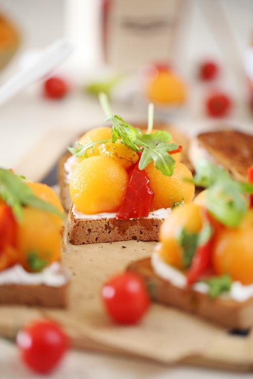 tartine-melon-poivron-chevre3