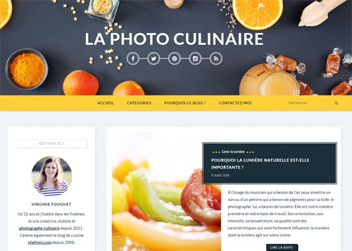 photoculinaire