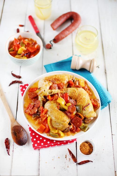 poulet-basquaise-chorizo7