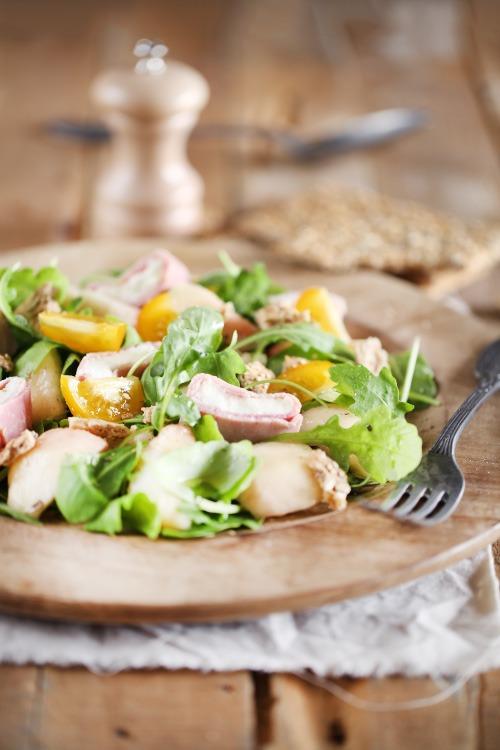 salade-peche-mozzarella2