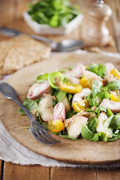 salade-peche-mozzarella5