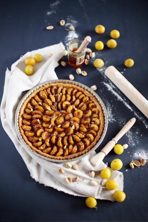 tarte-mirabelle-pistache-miel3