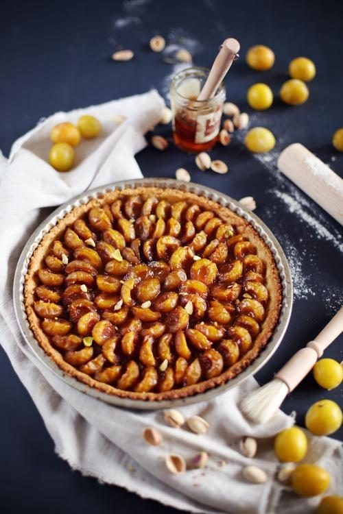 tarte-mirabelle-pistache-miel4