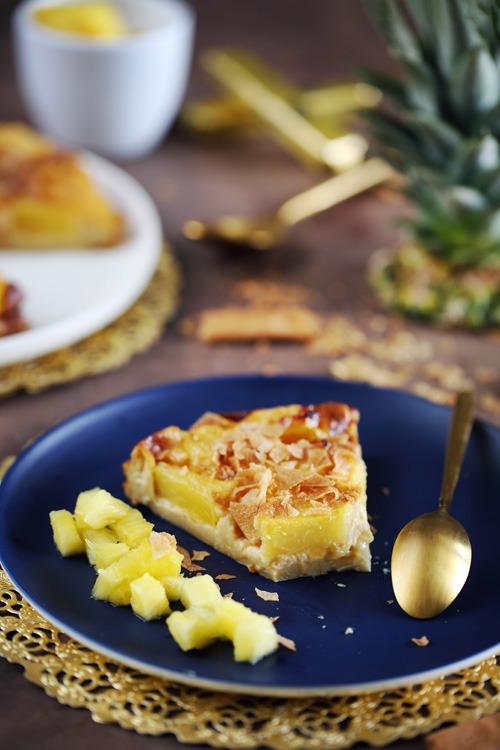 clafoutis-ananas-vanille