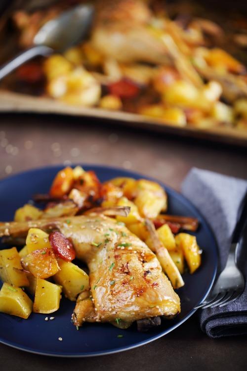 poulet-chorizo-panais3