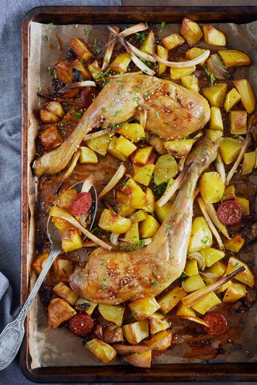 poulet-chorizo-panais6