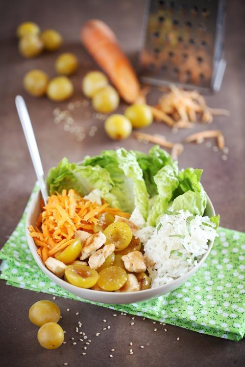 salade-poulet-mirabelles