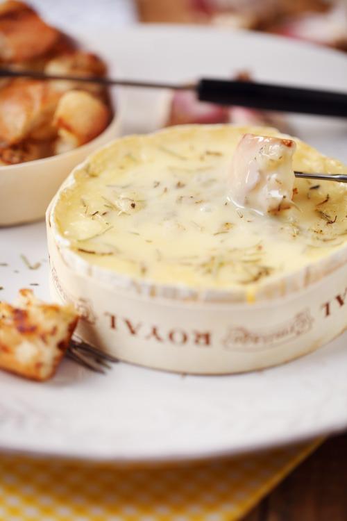 fondue-camembert